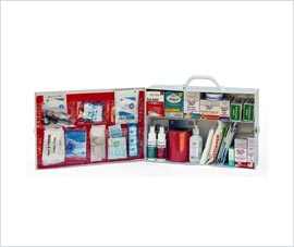 First Aid Kit for all