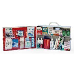 First Aid 2000 kits