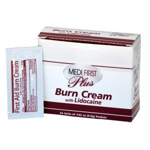 Medi First Plus Burn Cream