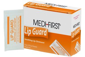 Medi-First Lip Guard