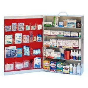 First Aid cabinets southern california