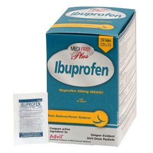 Medi First Plus Ibuprofen