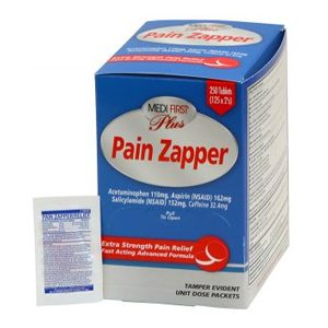 Medi First Plus Pain Zapper