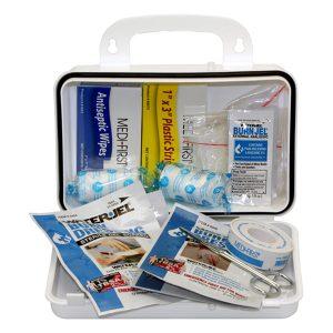 first aid kits southern california