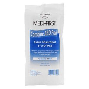 Medi-First Combine ABD Pad