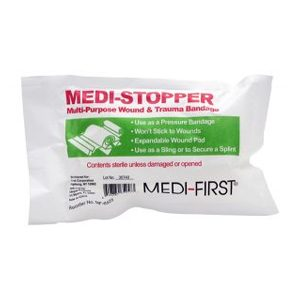 Medi-First Medi Stopper