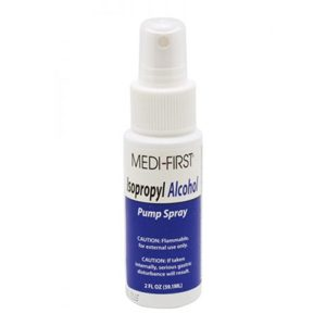Medi-First Isopropyl Alcohol